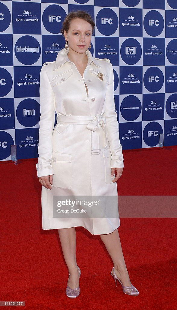 The 19th Annual IFP Independent Spirit Awards - Arrivals