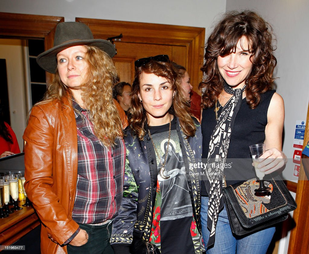 Ray-Ban: 75th Anniversary Party Hosted By Dazed & Confused - Inside