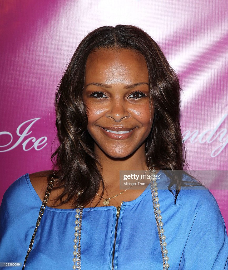 <a gi-track='captionPersonalityLinkClicked' href=/galleries/search?phrase=Samantha+Mumba&family=editorial&specificpeople=204750 ng-click='$event.stopPropagation()'>Samantha Mumba</a> arrives to the 'Candy Ice' jewelry launch event held at MyStudio Nightclub on August 13, 2010 in Los Angeles, California.