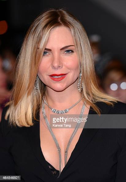 Samantha Womack Nude Photos 2