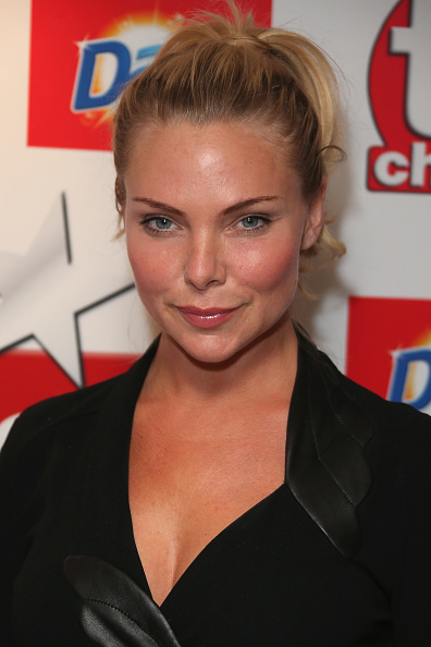 Samantha Womack Nude Photos 8