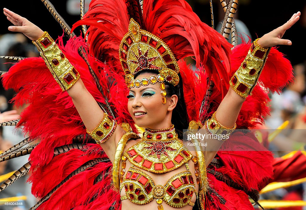 samba dance Has music ever made you feel the urge to get up and dance in brazil, this  certainly happens when you hear samba in this lesson, explore the.