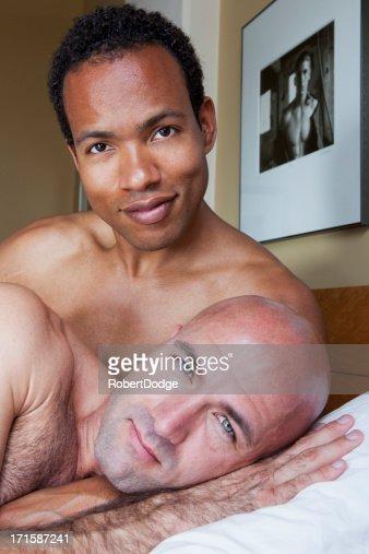 Good idea. same sex married couples