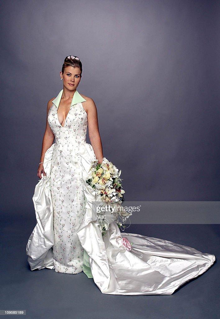 Austin Reed Wedding Dresses : Lives sami brady austin reed st wedding attempt