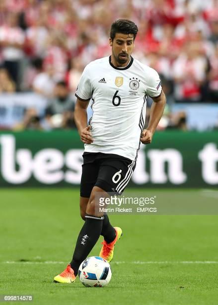 Sami Khedira Germany