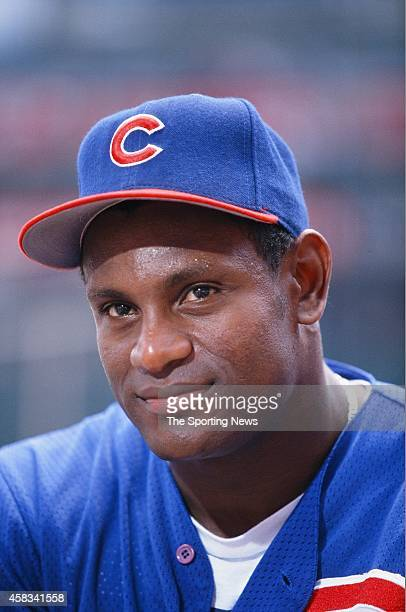 sammy sosa - photo #18