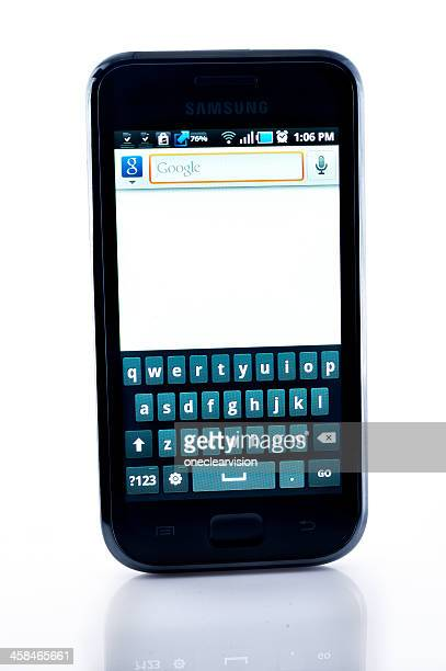 Samsung Android Smart Phone