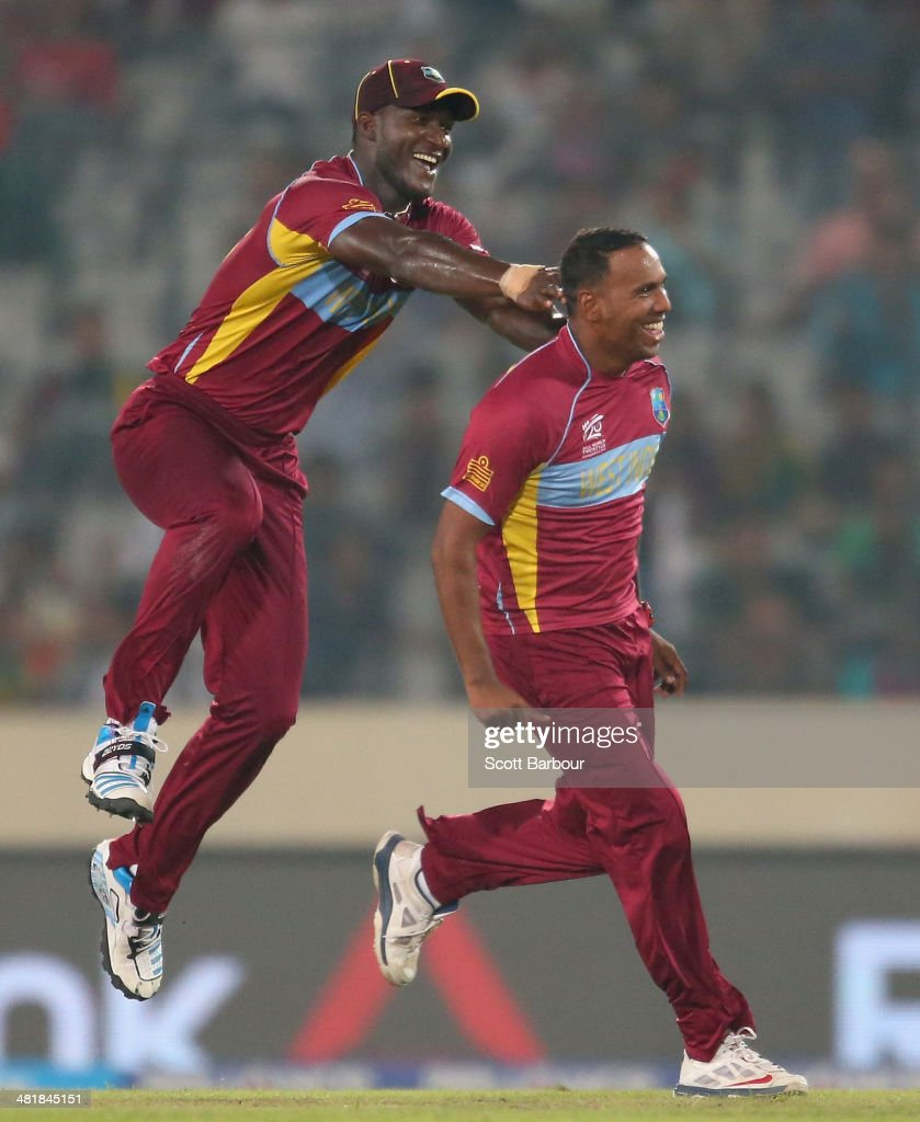 West Indies v Pakistan - ICC World Twenty20 Bangladesh 2014