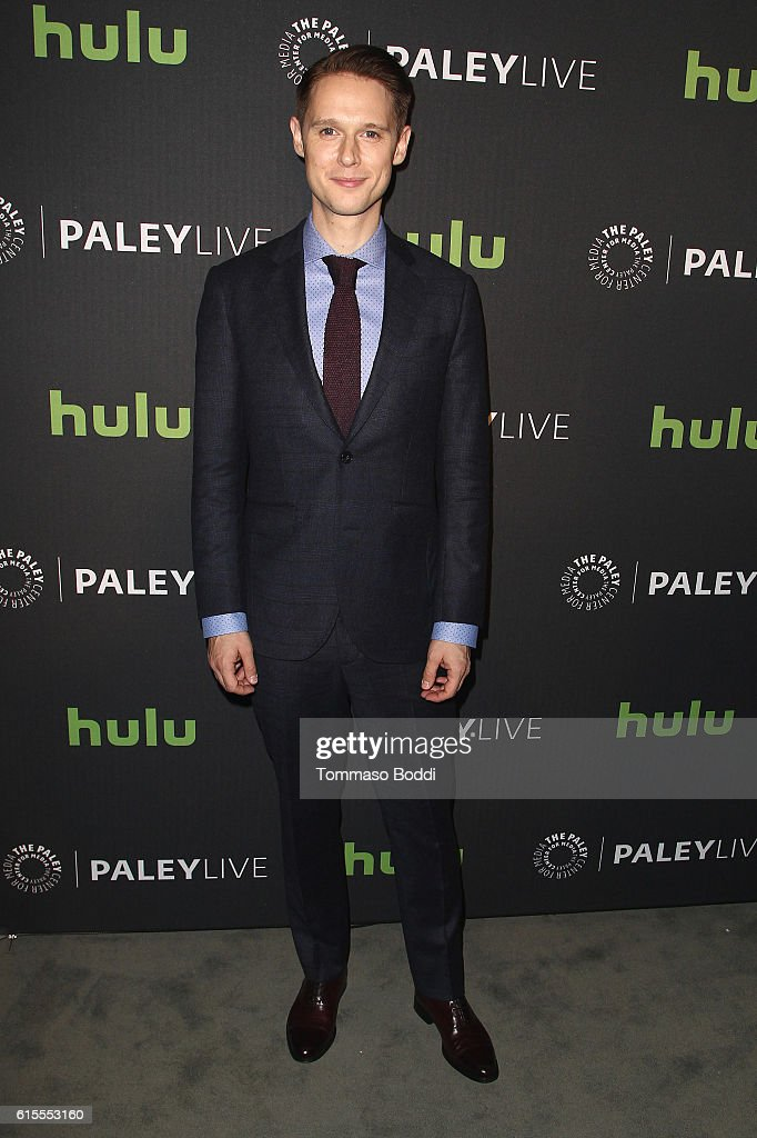 "PaleyLive LA - ""Dirk Gently's Holistic Detective Agency"" Premiere Screening And Conversation - Arrivals"