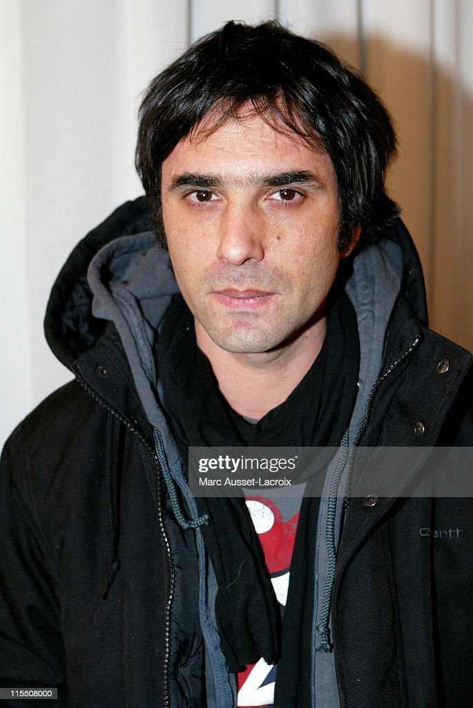 Samuel Benchetrit during TV TPS Star Celebrates 1000th Episode of its Program 'Star' December 11 2006 in Paris France