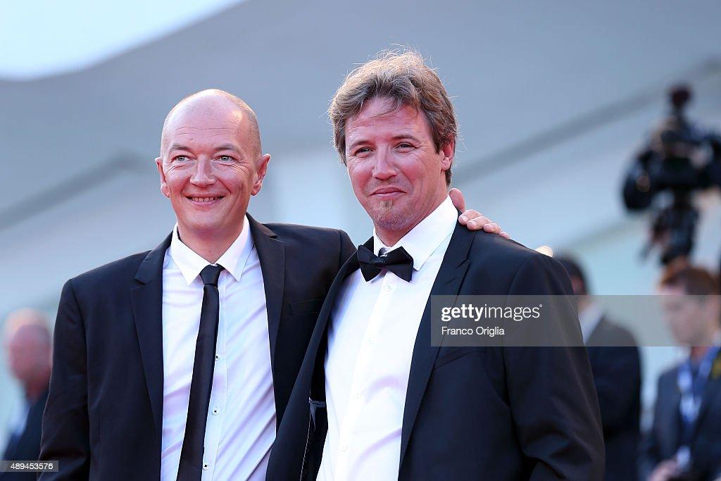 Closing Ceremony And 'Lao Pao Er' Premiere - 72nd Venice Film Festival