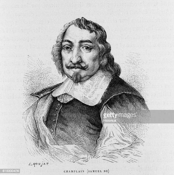Samuel de Champlain explored Central America and the northern part of North America for France He explored the lands surrounding the Saint Lawrence...