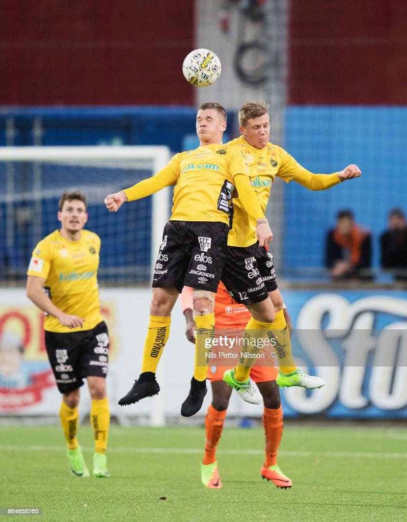 Athletic FC Eskilstuna v IF Elfsborg - Allsvenskan