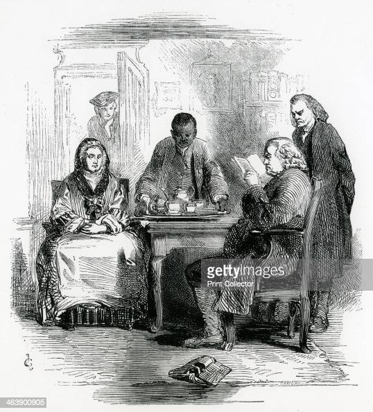 17-18th century english essayist