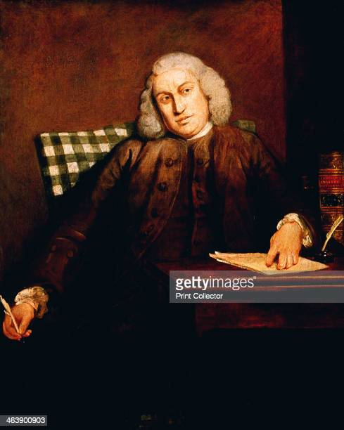 Samuel Johnson English man of letters 17561757 A critic lexicographer essayist biographer and poet Dr Johnson was one of the oustanding personalities...