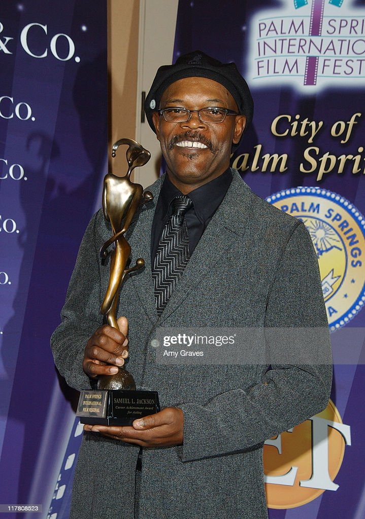 <a gi-track='captionPersonalityLinkClicked' href=/galleries/search?phrase=Samuel+L.+Jackson&family=editorial&specificpeople=167234 ng-click='$event.stopPropagation()'>Samuel L. Jackson</a>, recipient of the Career Achievement Award for Acting