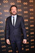 Samuel Le Bihan attends the 'GQ Men Of The Year Awards 2015' as part of Paris Fashion Week on January 25 2016 in Paris France
