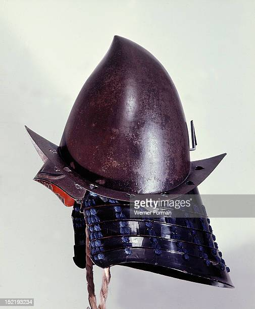 Samurai helmet made by Saotome Ietada in 1600 It is modelled entirely on a European type Namban kabuto Namban is the Japanese term for any foreign...