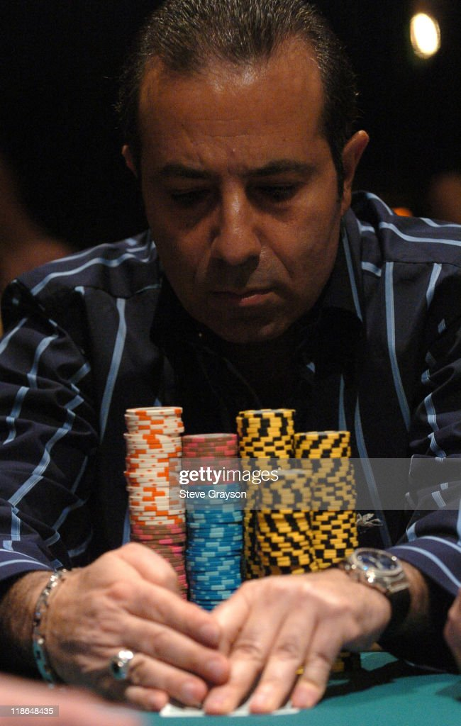 Samy Fahar competes in day two of the <b>World Poker</b> Tour's Doyle Brunson North ... - samy-fahar-competes-in-day-two-of-the-world-poker-tours-doyle-brunson-picture-id118648435