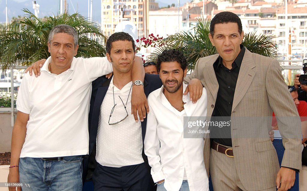 """2006 Cannes Film Festival - """"Indigenes"""" - Photocall"""