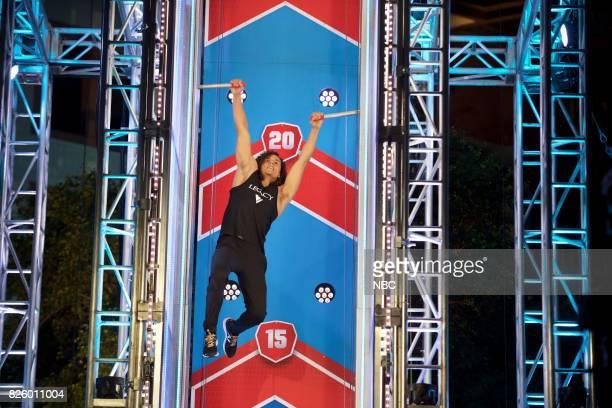WARRIOR 'San Antonio Finals' Pictured Daniel Gil