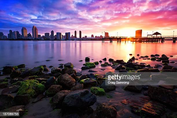 San Diego Color Splash