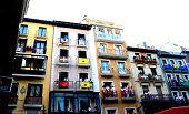 San Fermin, Pamplona 2013