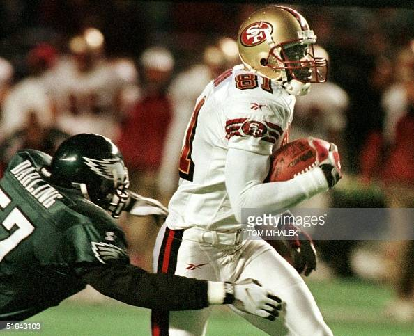 Image result for terrell owens 49ers