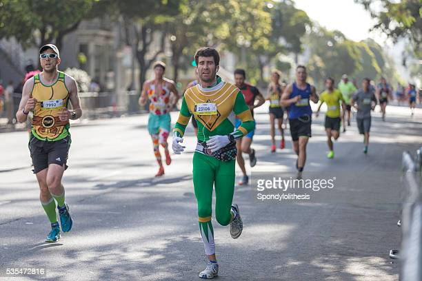 San Francisco Bay to Breakers 2016 Event