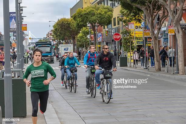 San Francisco Bike Tours
