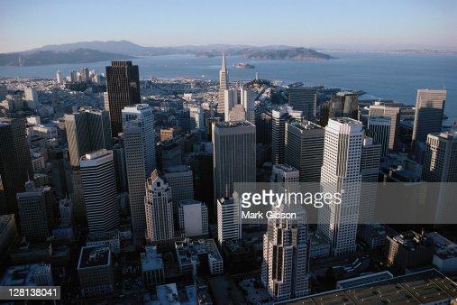 USCIT009 San Francisco, CA : Stock Photo