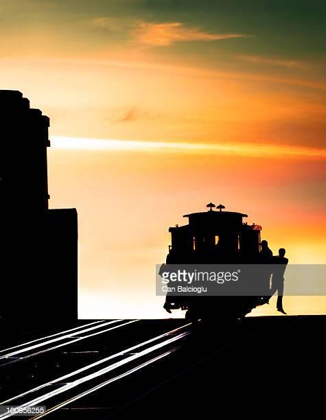 San Francisco cablecar