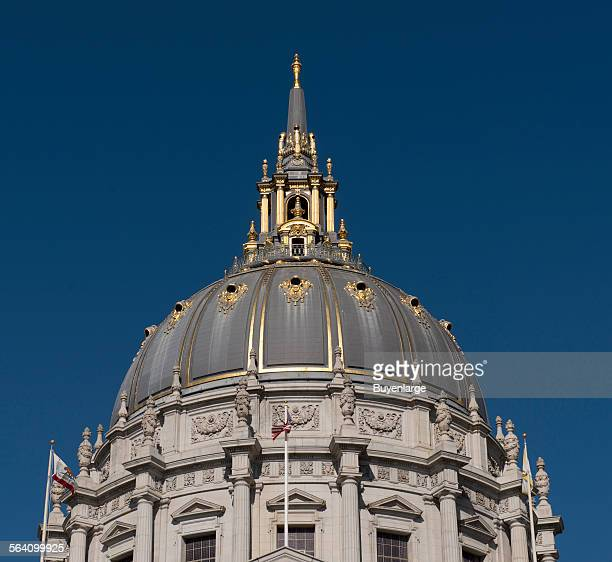 San Francisco City Hall San Francisco California