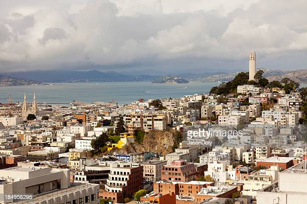 San Francisco: Coit Tower