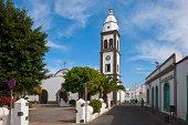 San Iglés church