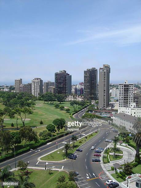San Isidro 00532