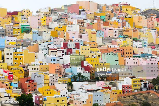 San Juan, Las Palmas de Gran Canaria