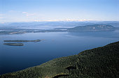 San Juan, Orcas Island - Washington