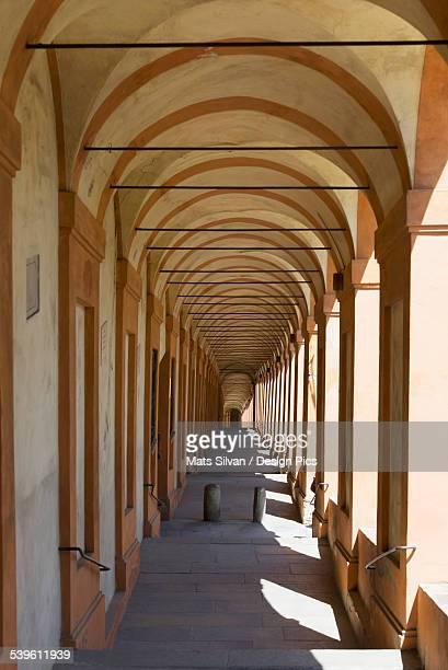 San Luca Arcades