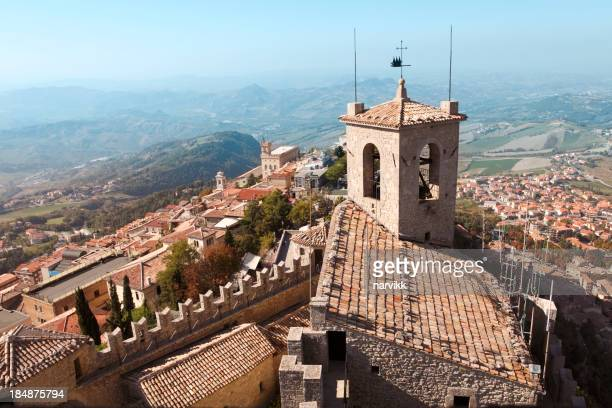 San Marino Stock Photos and Pictures | Getty Images