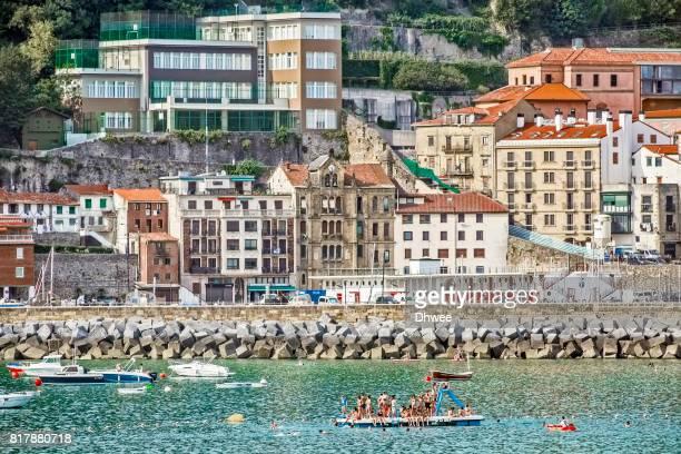 San Sebastian Donostia Spain
