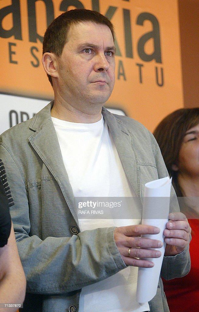 Spanish news paper writer sebastian rodriguez