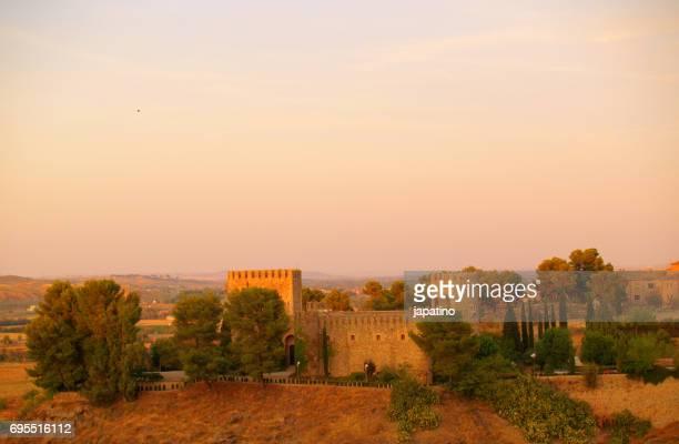 San Servando Castle