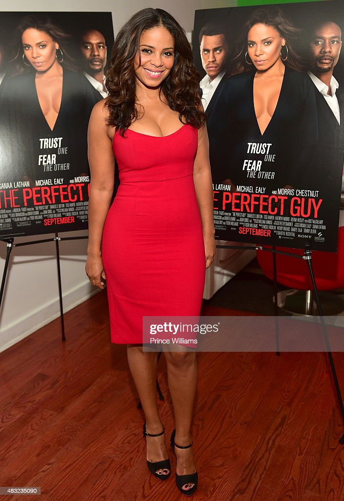 """""""THE PERFECT GUY"""" Press Dinner"""