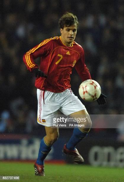 Sanchez Gil Pedro Leon Spain
