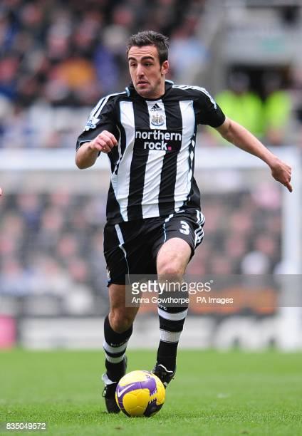 Sanchez Jose Enrique Newcastle United