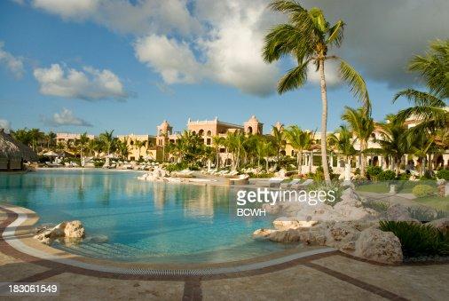 Sanctuary Resort, Punta Cana, Dominican Republic