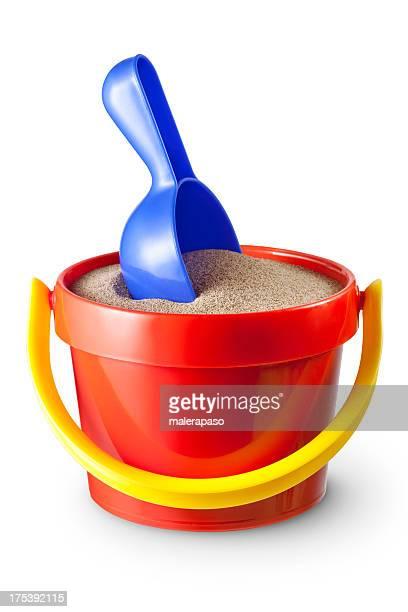 Secchio di sabbia