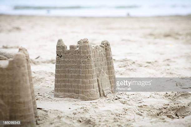 Sand Castle - XXLarge