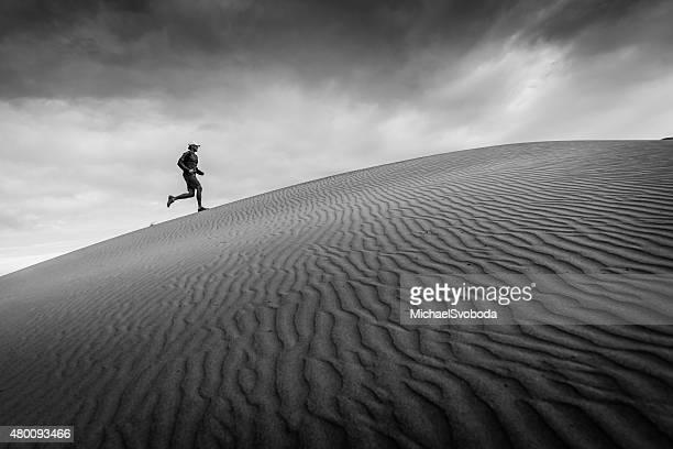 Sand Dune Runner